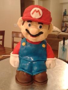 MarioCake